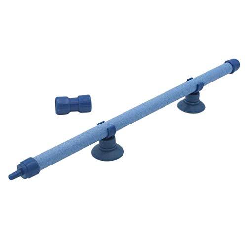 Ogquaton Acuario Tanque de Agua Espuma Difusor de oxígeno Barra de Aire Aire de Piedra Aireador Piedra de Aire Todos los 5 Tipos-1 Durabilidad