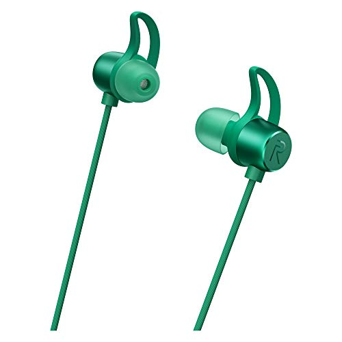 Realme Buds Wireless in-Ear Bluetooth Neckband with mic