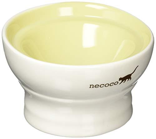 ペティオ (Petio) necoco 脚付き陶器食器 ドライ M サイズ