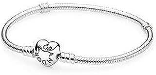 Pandora Women's Sterling Silver Bracelet - 590719-17