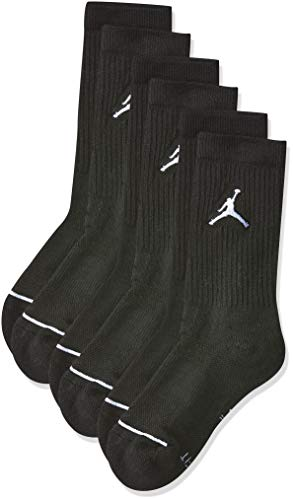 Nike Jordan Jumpman Crew - 3PPK schwarz - S