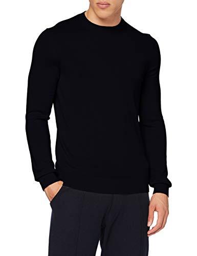 Celio SEMERIROND Pullover Sweater, Navy, XL Mens