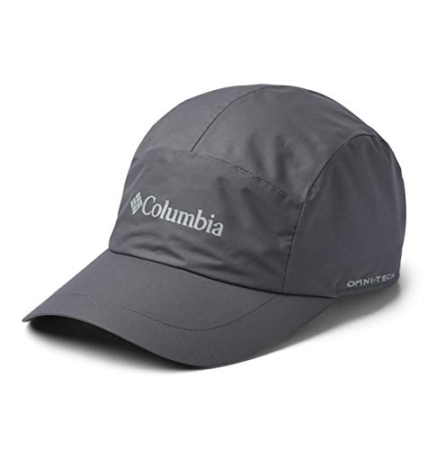 Columbia Men's Watertight II Cap, City Grey, One Size
