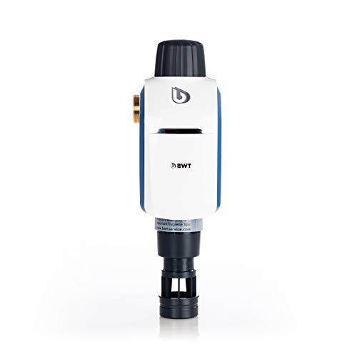 BWT R1 HWS Rückspülfilter mit Druckminderer 1
