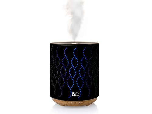 Domo Humidificateur à ultrasons DO9215AV Noir 1 pc(s)