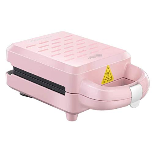 Find Discount Toastie Maker Sandwich Deep Non-Stick Pan Ideal for Grilled Cheese Snacks 220V 600W 2 ...