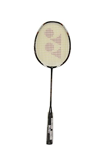 YONEX Voltric 100Taufik Hidayat 3u-g4Badminton Racquet- schwarz/Gold