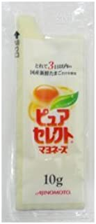 味の素 ピュアセレクトマヨネーズ(10g×40)