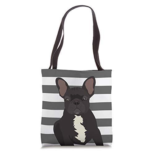 French Bulldog Dog Lover Gift Tote Bag
