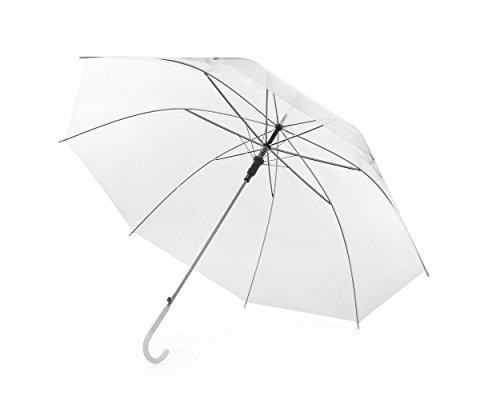 Paraguas Colorido Unisexo Claro (Paquete de 100)