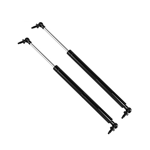 2 Pcs Liftgate Hatch Tailgate Lift Supports Shocks Struts Gas Charged For 1999-2004 Grand Cherokee 4699