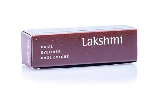 Lakshmi Kajal Taupe No. 218