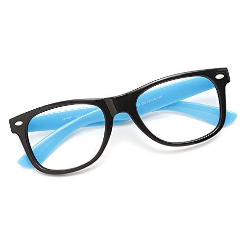 Cyxus Blue Light Blocking Glasses for Kids