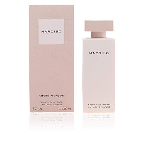Narciso Rodriguez 58473 - Crema corporal, 200 ml