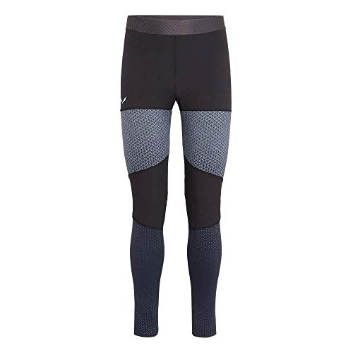 Salewa 00-0000027282 Legging Adulte Mixte, Nero (Black Out), 52/XL