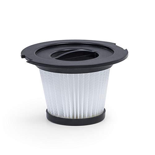 KLARSTEIN Clean Butler 4G Silent - Filtre de Remplacement, Haute qualité, Fiable, HEPA, Classe E10, Convient aux Personnes allergiques, Remplacement Simple