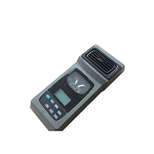 Compatible with YY59S00003F2 Monitor for Kobelco SK200-6E SK200SR SK200SRLC SK235SR-1E
