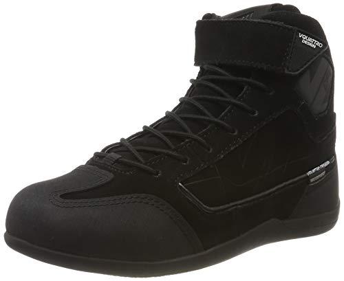 V Quattro Design - V4S-GP4WP-BK36 - GP4 WP Zapatos de hombre - Negro - 36 EU