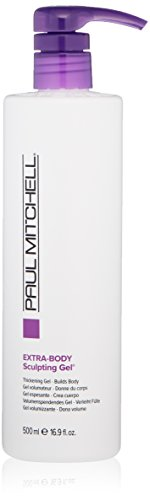 Paul Mitchell Extra-body Sculpting Gel, Thickening Gel