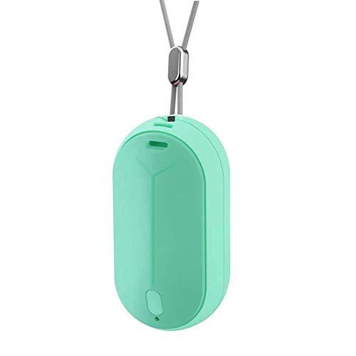Zyyqt Mini purificador de Aire, portátil usable personales
