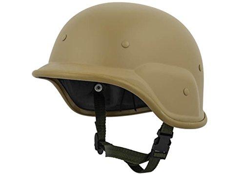Lancer Tactical M88T PAGST Replica Airsoft Helmet (Tan)