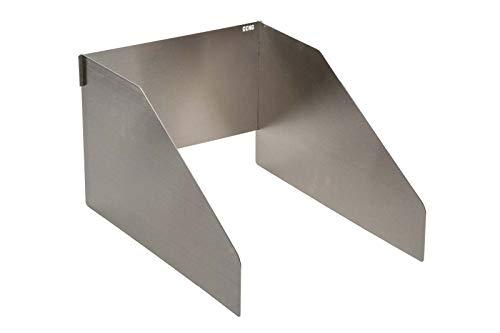 Wind Shield Wind und Spritzschutz Protection für Napoleon Legend 485 Gasgrill LD485RSIBPSS Seitenbrenner Infrarot Grill Sizzle Zone