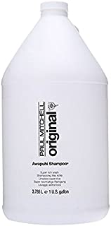 Paul Mitchell Awapuhi Shampoo Gallon Bottle