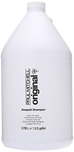 Paul Mitchell Awapuhi Shampoo Gallon Bottle