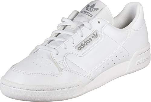 adidas Originals Sneaker Damen Continental 80 EE8383 Weiß, Schuhgröße:37 1/3