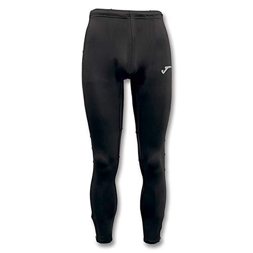 Joma 100090.100 - Pantalón térmico para Hombre, Color Negro, Talla L