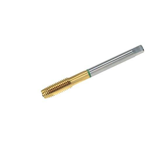 Völkel, 30039, Tarauds Machine de précision, bague couleur VERTE, DIN 376, HSS-E PM, 16x2.0