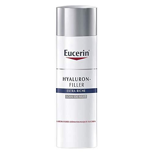 Eucerin Hyaluron Filler Nachtrcreme Creme Anti-Aging 50ml