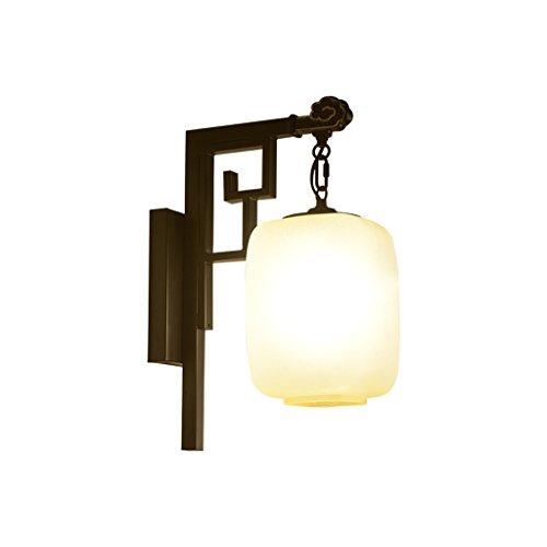ZWL Applique, Salon Lampe De Salle De Bain, Chambre De Lit Hôtel Club Escaliers Luminaires D'allée mode