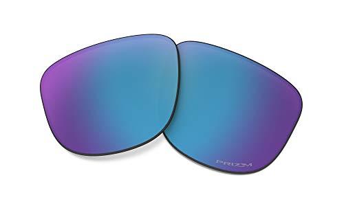 Oakley RL-HOLBROOK-R-AF-12 Lentes de reemplazo para gafas de sol, Multicolor, 55 Unisex Adulto