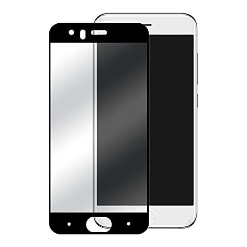 Head Case Designs Protector de Pantalla de Cristal Templado Compatible con Xiaomi Mi 6