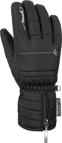 Reusch Damen Martina R-TEX XT Handschuh, Black, 8