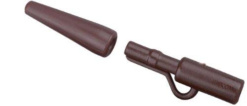 SPRO carpiste Safety Clip & Tail Rubber Set