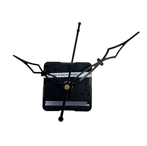 Kangroo Ajanta Mfg. Quartz Machine for Wall Clock,Battery Operated,Clock Movement Machine