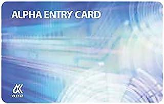 ALPHA(アルファ) edロックPLUS用ユーザーカード