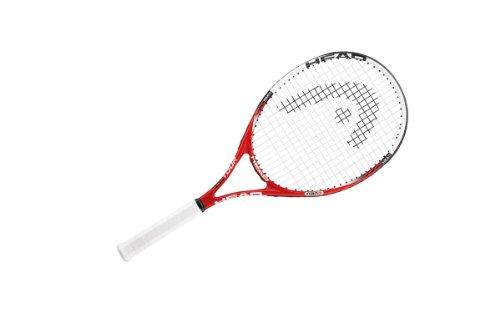 Head Nano TI Tour - Raqueta de tenis Talla:grip size 3