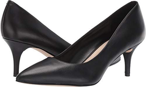 NINE WEST Margie Pump Black 7.5