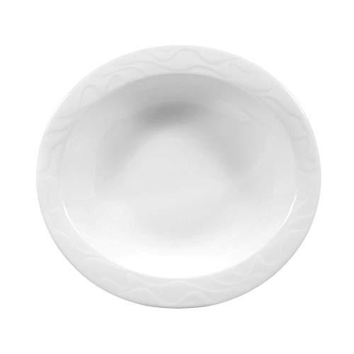 Seltmann Weiden  001.044416 Suppenteller oval 21 cm Allegro