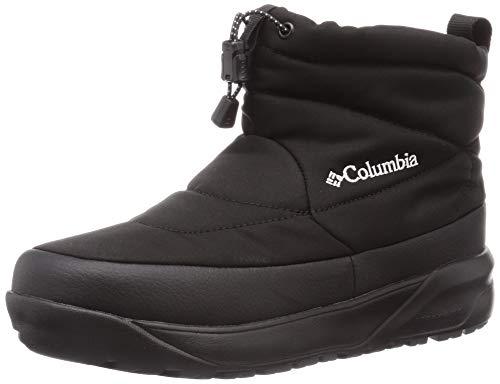 [コロンビア] スピンリール ミニ ブーツ 2 ウォータープルーフ オムニヒート YU0354 28.0cm Black
