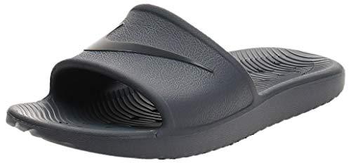 Nike Herren Kawa Shower Fitnessschuhe, Grau (Dark Grey/Black 010), 41 EU