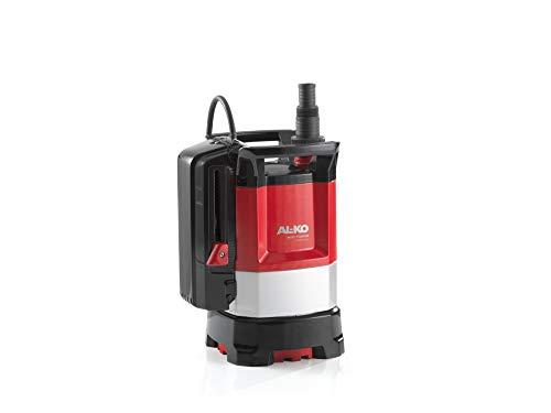 AL-KO Klarwassertauchpumpe SUB 13000 DS Premium, 650 W Leistung, max. Fördermenge 10500 l/h, max. Förderhöhe 8 m