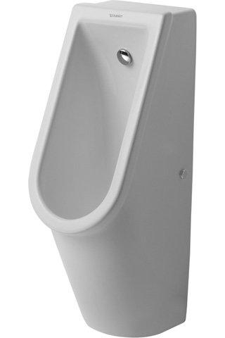 Duravit Urinal Starck 3–Fliege ALIMENTACION nach Starck 3245mm Weiß
