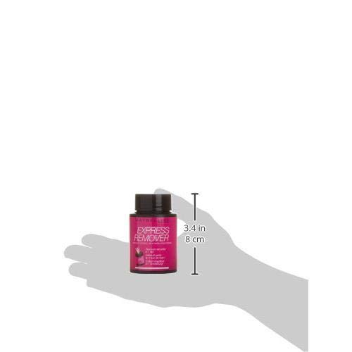 Maybelline Remover Nagellackentferner, 1er Pack (1 x 0.075 kg)