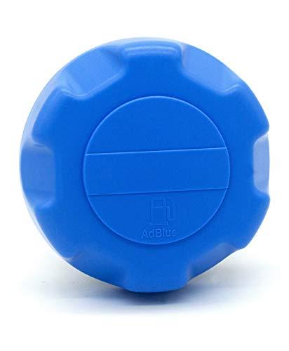 Jost Automotive 110 0024 00 AdBlue-Tapón para depósito, azul, 60