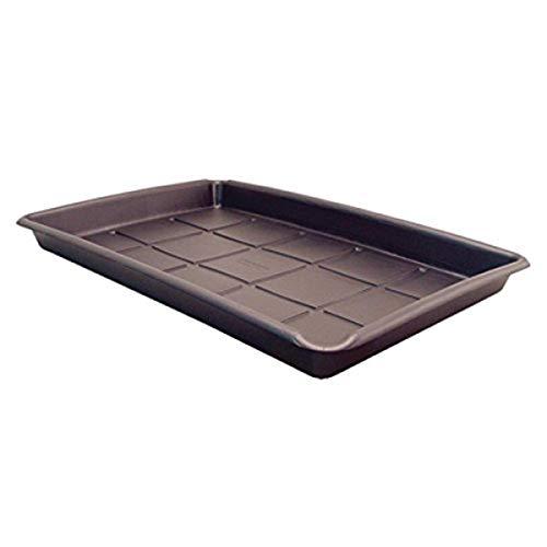 Kreuwel 6130064 Bidon pour Carburant Bac Antifuite/Environnemental, 120 x 80 x 10 cm
