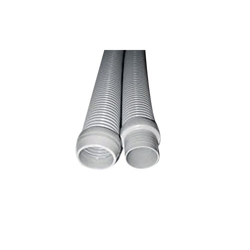 Swimming Pool Cleaner (ONE) Replacement Hoses by Pool Style - Gray